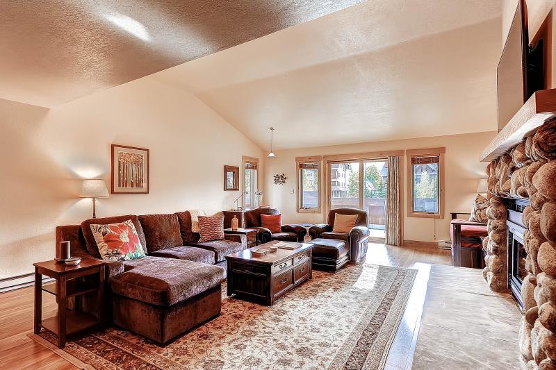 Elegant  2 Bedroom  - 1243-76752 - Image 1 - Breckenridge - rentals