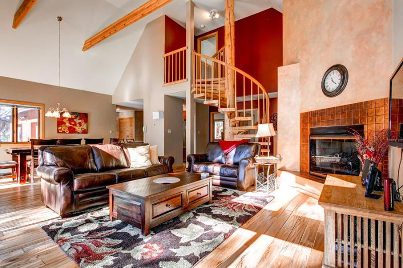 Reasonably Priced  4 Bedroom  - 1243-67791 - Image 1 - Breckenridge - rentals
