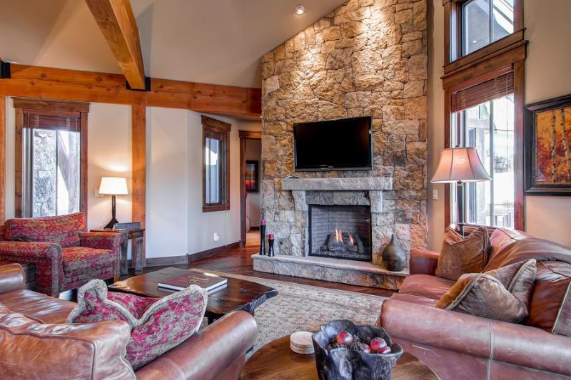 Appealing  4 Bedroom  - 1243-49775 - Image 1 - Breckenridge - rentals