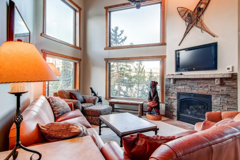 Charming  3 Bedroom  - 1243-21364 - Image 1 - Breckenridge - rentals