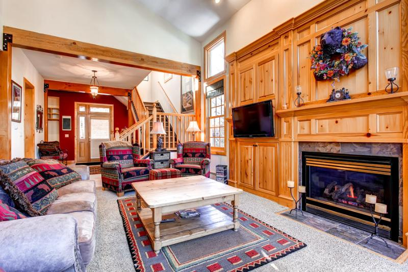 Affordably Priced  4 Bedroom  - 1243-49702 - Image 1 - Breckenridge - rentals