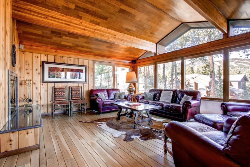 Affordably Priced  4 Bedroom  - 1243-26261 - Image 1 - Breckenridge - rentals