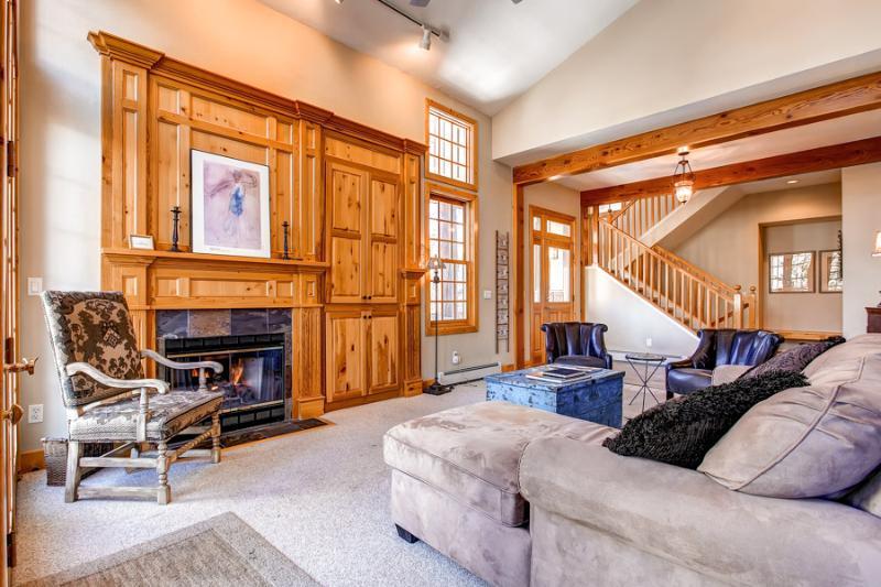 Wonderful  5 Bedroom  - ********** - Image 1 - Breckenridge - rentals