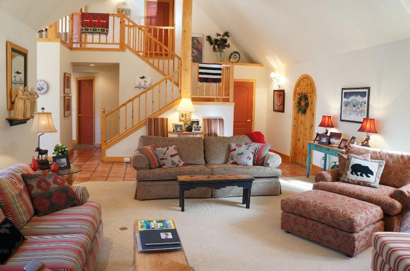 Wonderful  5 Bedroom  - 1243-28041 - Image 1 - Breckenridge - rentals