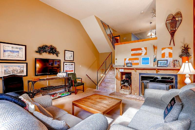 Affordable  2 Bedroom  - 1243-24176 - Image 1 - Breckenridge - rentals