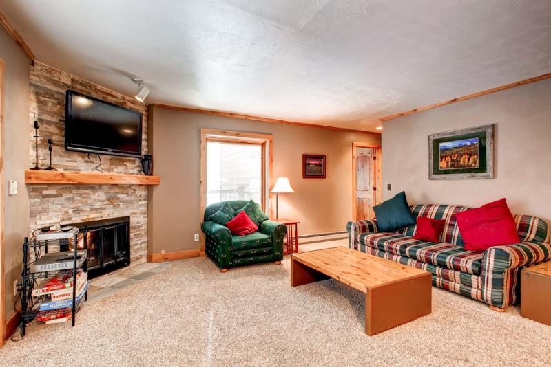 Convenient  3 Bedroom  - 1243-21374 - Image 1 - Breckenridge - rentals
