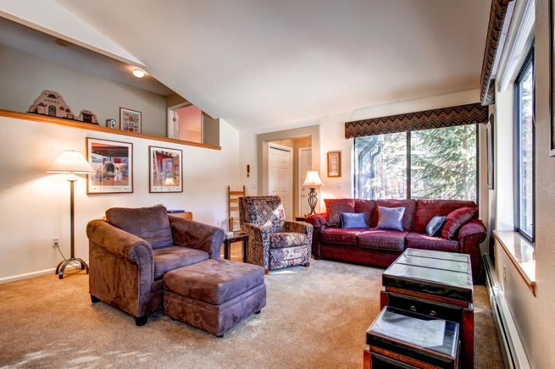 Convenient  3 Bedroom  - 1243-38859 - Image 1 - Breckenridge - rentals