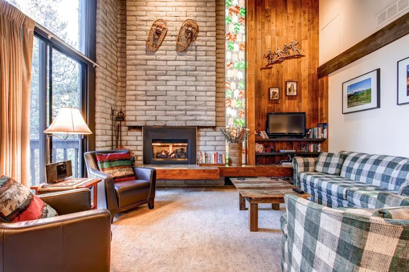 Wonderful  2 Bedroom  - 1243-41363 - Image 1 - Breckenridge - rentals