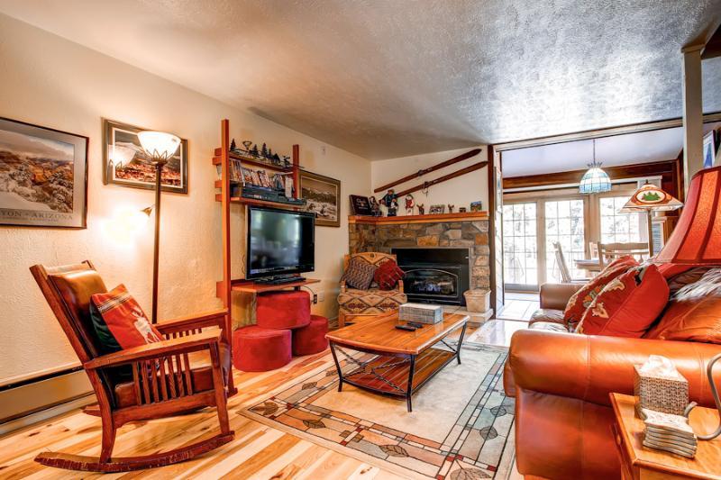 Economic  3 Bedroom  - 1243-67268 - Image 1 - Breckenridge - rentals