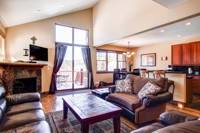 Elegant  3 Bedroom  - 1243-21453 - Image 1 - Breckenridge - rentals