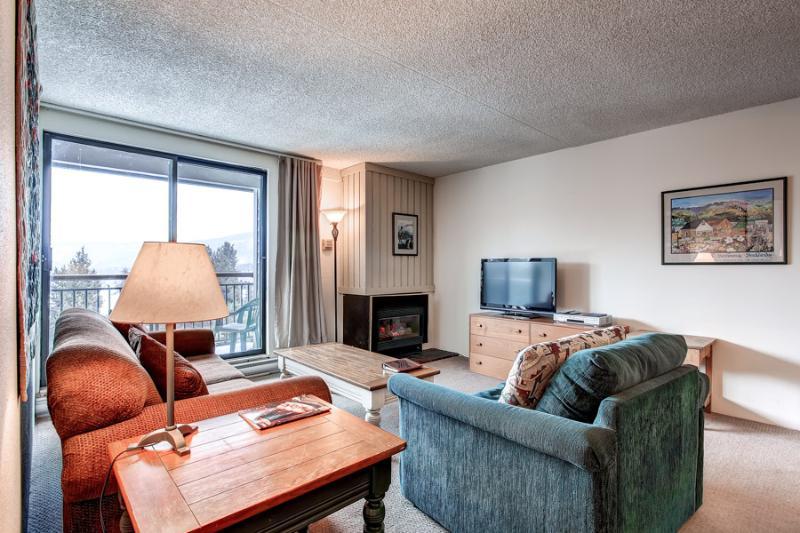 Reasonably Priced  1 Bedroom  - 1243-47783 - Image 1 - Breckenridge - rentals