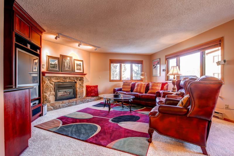 Reasonably Priced  2 Bedroom  - 1243-58388 - Image 1 - Breckenridge - rentals