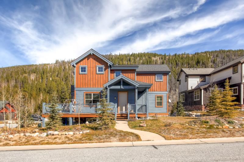 Affordable  4 Bedroom  - 1243-43592 - Image 1 - Breckenridge - rentals