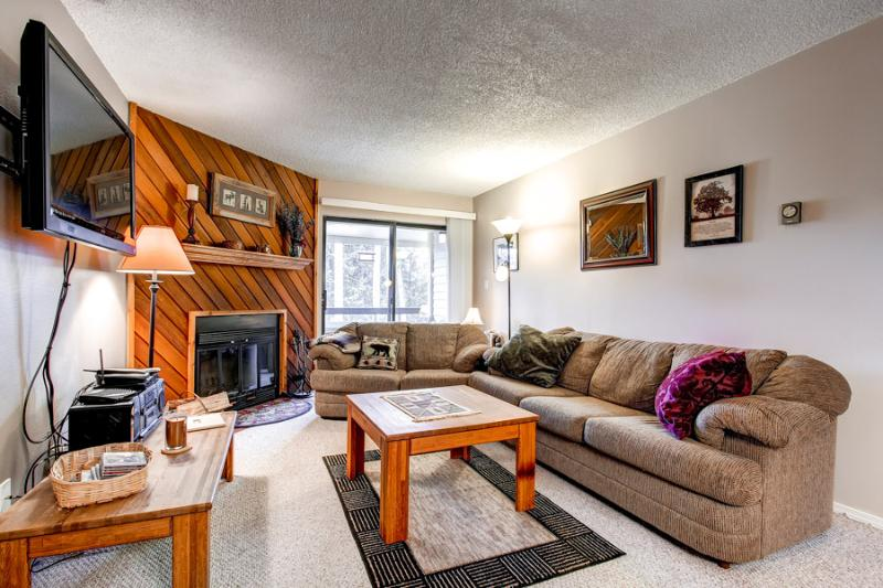 Lovely  2 Bedroom  - 1243-68009 - Image 1 - Breckenridge - rentals