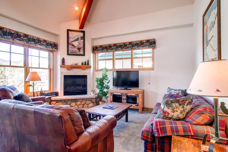 Charming  3 Bedroom  - ********** - Image 1 - Breckenridge - rentals