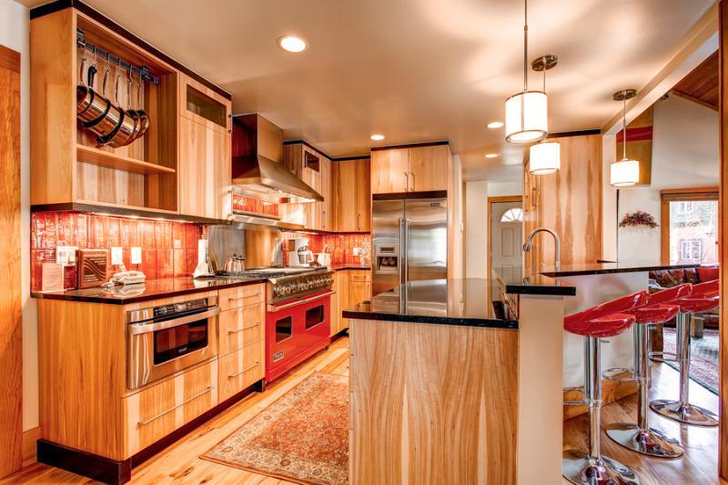 Comfortable  5 Bedroom  - 1243-26265 - Image 1 - Breckenridge - rentals