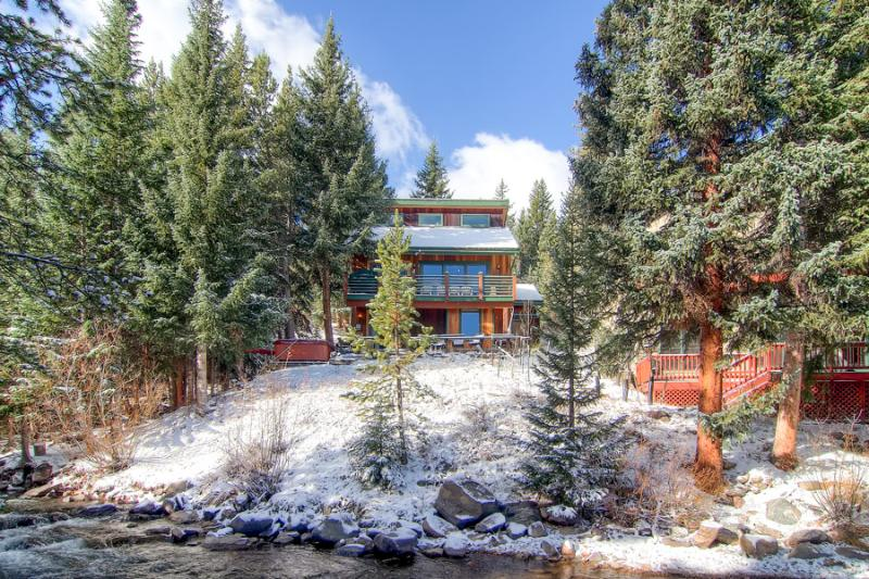 Affordably Priced  4 Bedroom  - 1243-26266 - Image 1 - Breckenridge - rentals