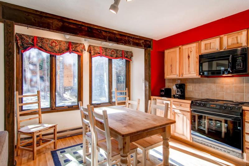 Lovely  1 Bedroom  - 1243-47748 - Image 1 - Breckenridge - rentals