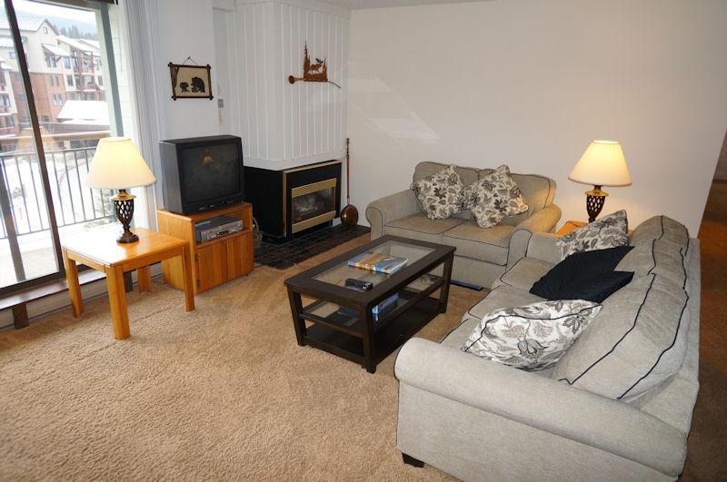 Appealing  2 Bedroom  - 1243-47785 - Image 1 - Breckenridge - rentals