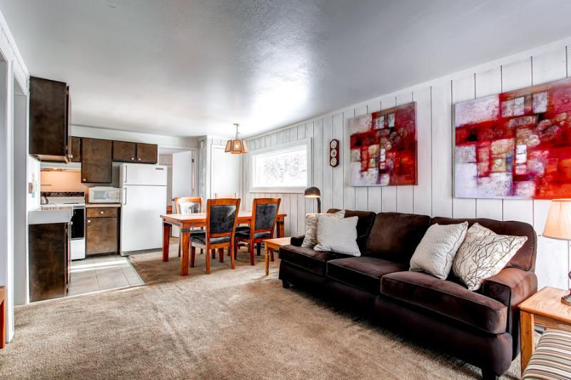 Beautiful  3 Bedroom  - 1243-47729 - Image 1 - Breckenridge - rentals