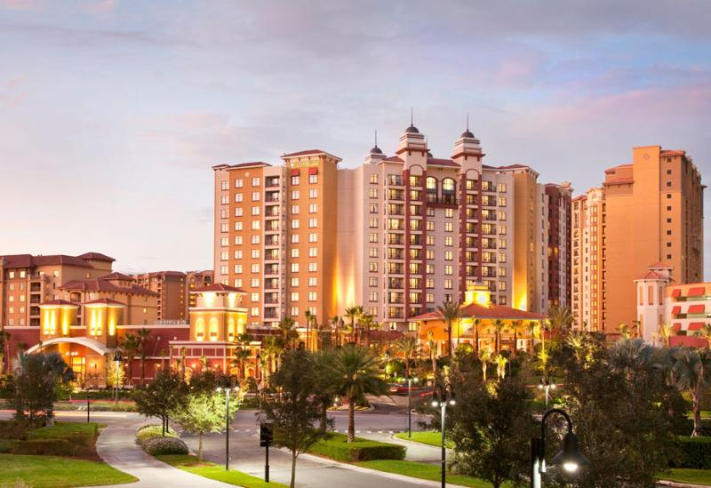Wyndham Bonnet Creek 3 Bedroom Disney Orlando Fl - Image 1 - Orlando - rentals