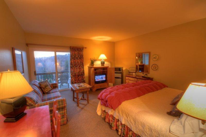 Cozy Inn Room With a View - Yonahlossee Inn 554 - Blowing Rock - rentals