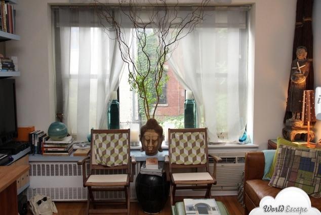 romantic central park 1 bedroom key id  910 - Image 1 - New York City - rentals