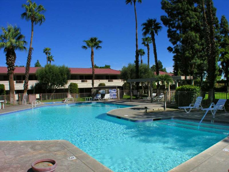 PS Villas 1 Modern Getaway - Image 1 - Palm Springs - rentals