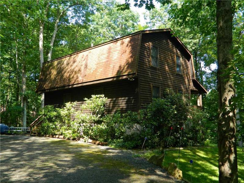 159-White Oak Lodge - Image 1 - Swanton - rentals