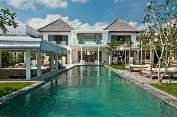 Villa #3392 - Image 1 - Canggu - rentals