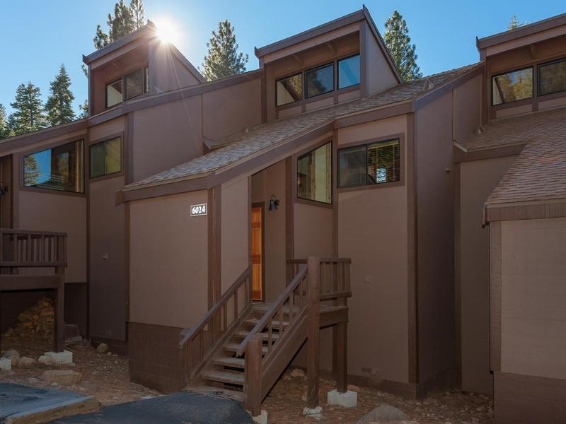 Mill Camp - Mill Camp - Truckee - rentals