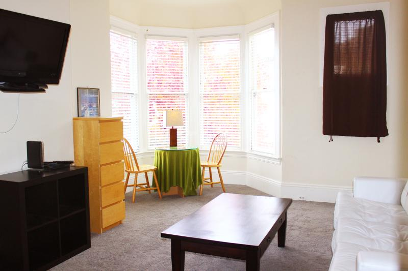 Central Victorian 1 Bedroom - Image 1 - San Francisco - rentals
