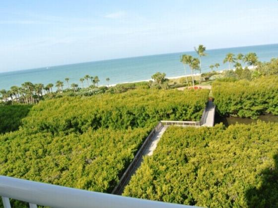 50 SEAGATE DR. NAPLES,FL#W602 W602 - Image 1 - Naples - rentals