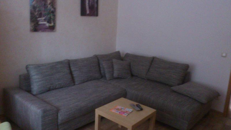 Vacation Apartment in Bad Sulza - newly renovated, comfortable, bright (# 5543) #5543 - Vacation Apartment in Bad Sulza - newly renovated, comfortable, bright (# 5543) - Bad Sulza - rentals