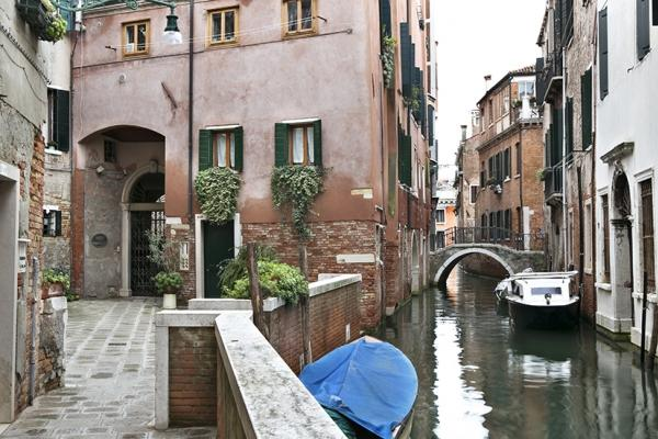 CRSOF246VR - The Fairy House - Image 1 - Venice - rentals