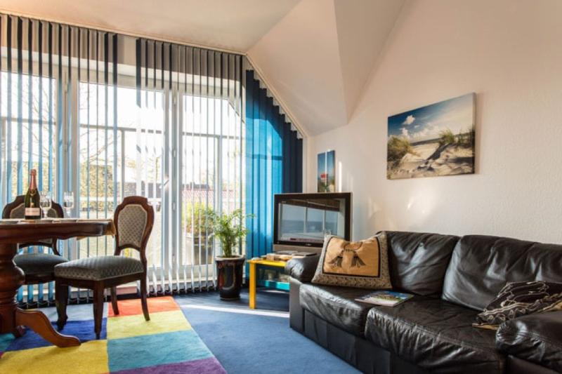 Vacation Apartment in Leer - 1184 sqft, central, quiet (# 5553) #5553 - Vacation Apartment in Leer - 1184 sqft, central, quiet (# 5553) - Leer - rentals