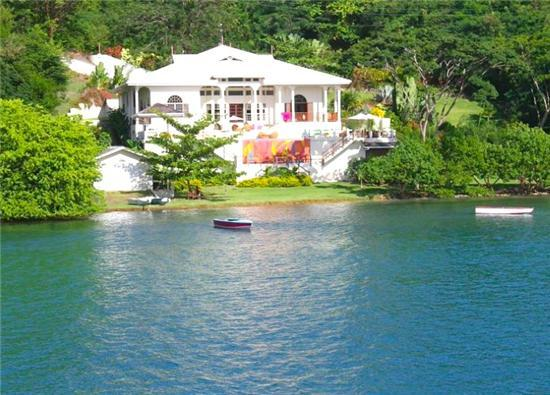 Waterfront Apartment - Grenada - Waterfront Apartment - Grenada - South Coast - rentals