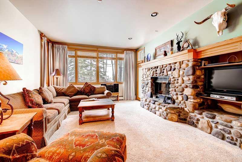 Highlands Lodge  106 - Image 1 - Beaver Creek - rentals