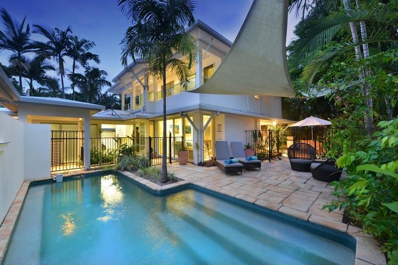 Reef Villa Port Douglas - Image 1 - Port Douglas - rentals