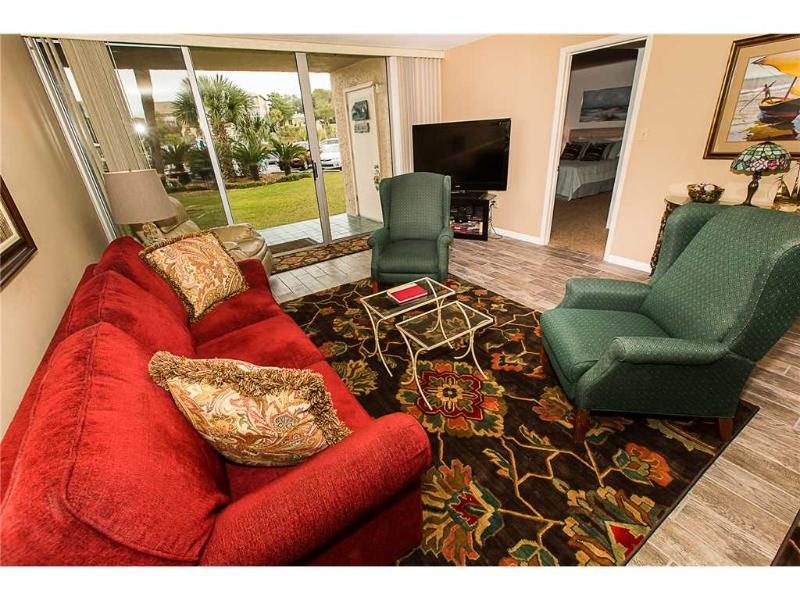 Dolphin Point 103B - Image 1 - Destin - rentals