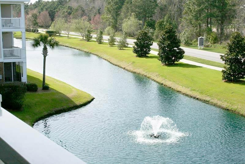 River Crossing #434 - Image 1 - North Myrtle Beach - rentals