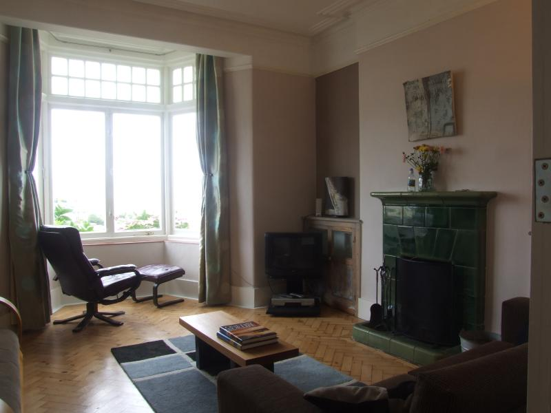 Andy's Place lounge - Andy's Place holiday flats St Ives - Saint Ives - rentals