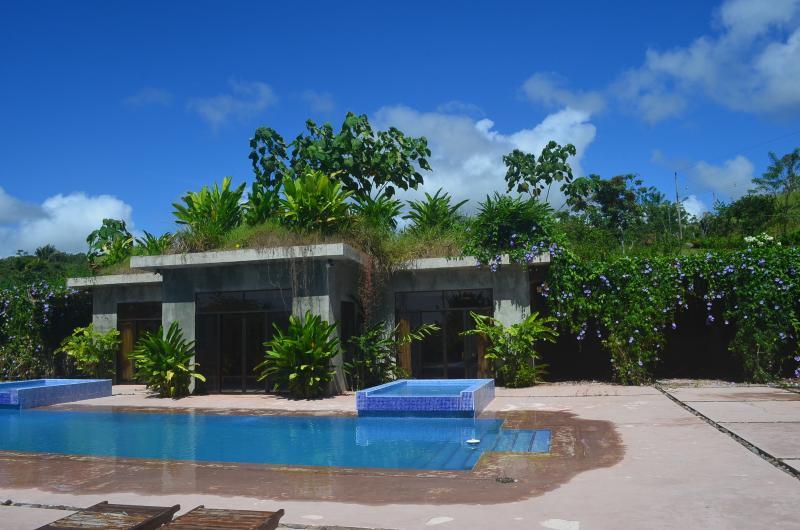 We are green living at it's finest - Secret Garden Home - Esterillos Este - rentals