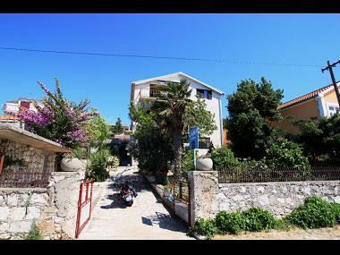 house - 02106ROGO A1(6) - Rogoznica - Rogoznica - rentals