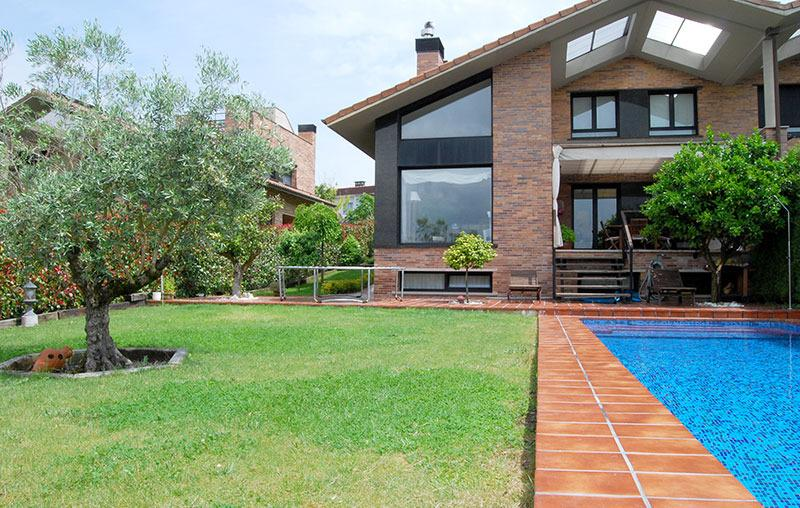 villa SOFIA::Private pool, garden, parking. 8p - Image 1 - San Sebastian - Donostia - rentals