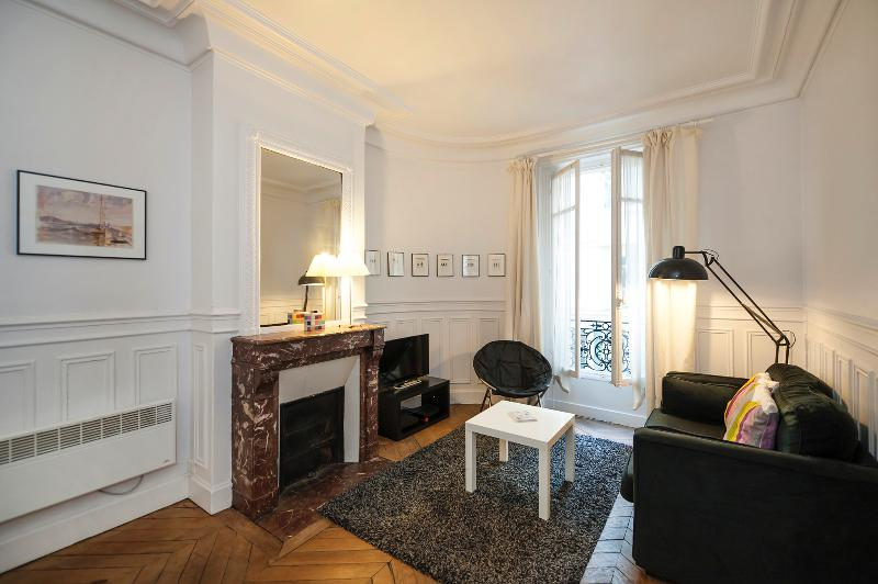 Special rate St-Germain December 2016 : 950€/week - Image 1 - Paris - rentals