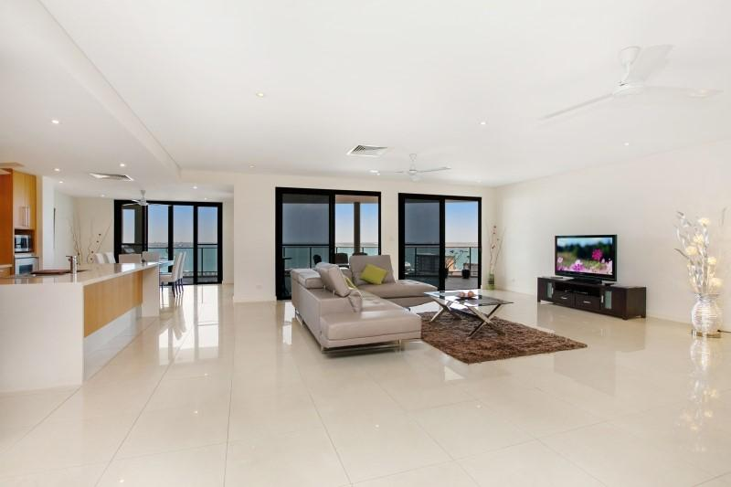 00 - Eagles Nest Waterfront Retreat - Darwin - rentals
