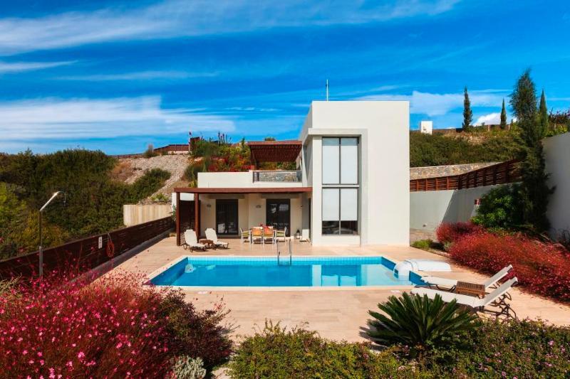 Gonos Villas - Image 1 - Kiotari - rentals