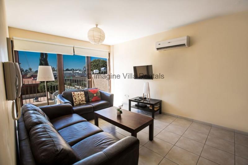 Ayia Napa Holiday Apartment NA103 - - Image 1 - Ayia Napa - rentals