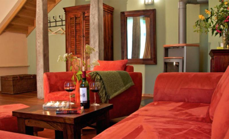 Vacation Apartment in Ringenwalde (Mark) - 753 sqft, quiet, comfortable (# 5556) #5556 - Vacation Apartment in Ringenwalde (Mark) - 753 sqft, quiet, comfortable (# 5556) - Niederfinow - rentals